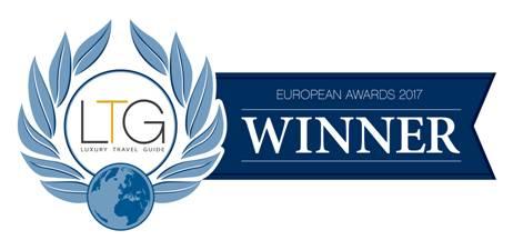LTG EUROPEAN AWARDS SHORTLISTED